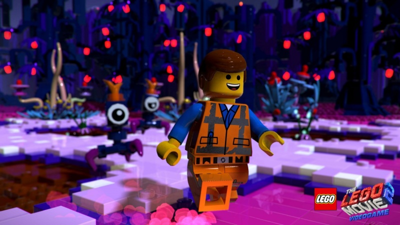 LEGO Movie 2: The Video Game